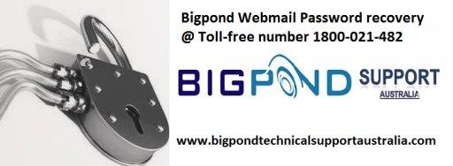 Bigpond Webmail
