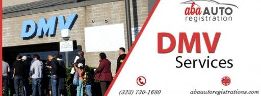 DMV Services