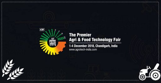 CII Agro Tech