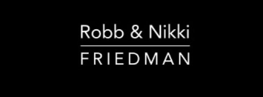 Robb & Nikki Friedman Real Estate Agent Calabasas CA